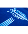Official Deportivo Alavés 17/18 CASUAL blue player jersey