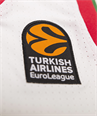 Third kit jersey white (Replica Player), 18/19 Baskonia