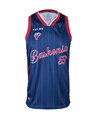Pack Baskonia's Retro Jersey & shorts kit (Limited Edition)