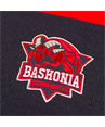 CLASSIC EMBROIDERED SCARF BASKONIA