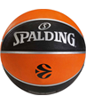 Euroleague Spalding TF150 outdoor Basketball (size 5)