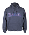 Baskonia Sweater, Grey/Black