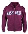 Baskonia Jacket, Marron