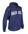 Baskonia jacket, blue