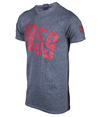 1959 T-shirt baskonia, grey/black