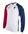 Coach training sweater 18/19 Baskonia