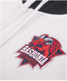 Player Official Hooded Sweater, 18/19 Baskonia