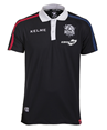 Polo Shirt Official 18/19 Baskonia