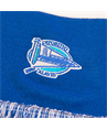 CLASSIC EMBROIDERED IKURRIÑA CREST SCARF DEPORTIVO ALAVÉS