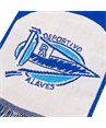 SCARF SHIELDS ON ENDS DEPORTIVO ALAVÉS