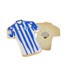Home Jersey Magnet, Deportivo Alavés