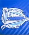 Player training t-shirt short sleeve 18/19 D. Alavés