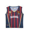 Junior Home Minikit 19/20 Baskonia