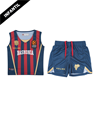 Child Home Minikit 19/20 Baskonia