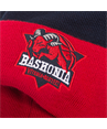 Double Colour child hat, Baskonia