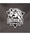 Black backpack - Baskonia