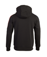 Hooded sweater child official casual, Baskonia 19/20