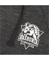 Hooded T-shirt official, Baskonia 19/20
