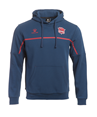 Hooded sweater official casual, Baskonia 20/21