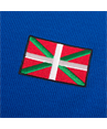 Deportivo Alavés classic stripped scarf new badge