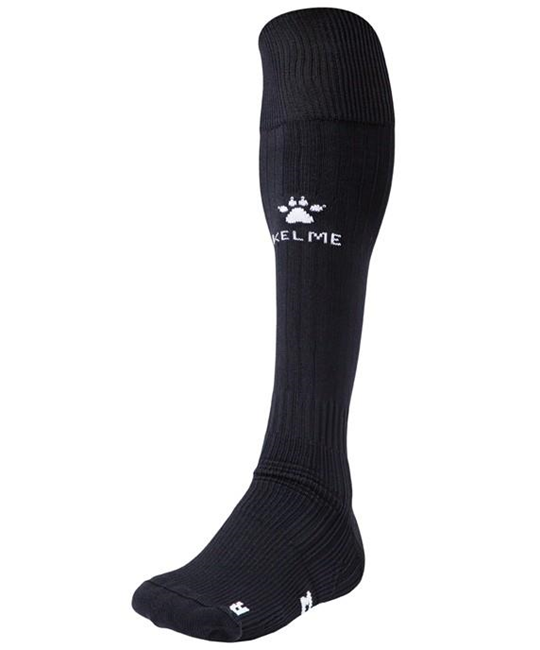 AWAY ALAVÉS SOCKS - BLACK 17/18