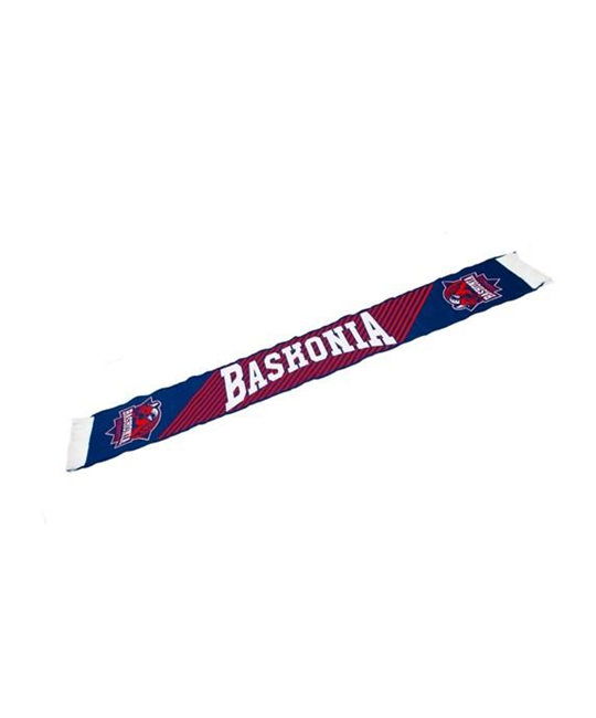 BASKONIA CENTER SCARF_image