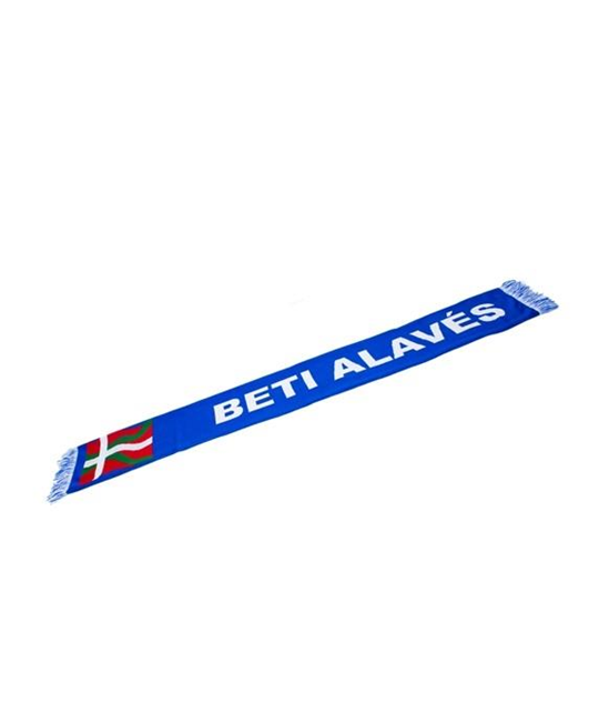 DEPORTIVO-BETI ALAVÉS DOUBLE SCARF