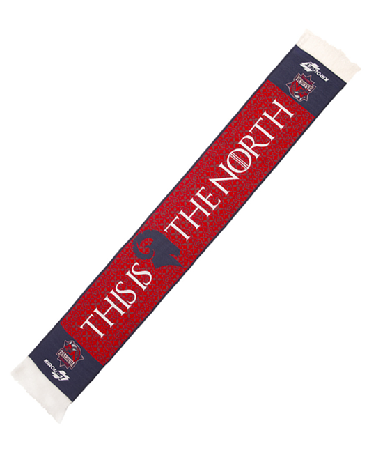 This is the North Scarf (Copa del Rey Edition 2019)