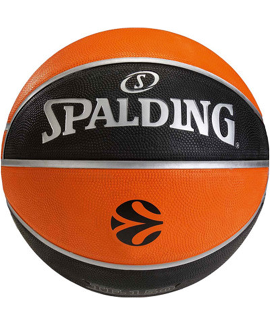 Euroleague Spalding TF150 outdoor Basketball (size 7)