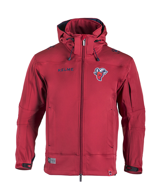 Official Softshell 18/19 Baskonia_image