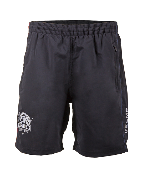 Official casual shorts 18/19 Baskonia