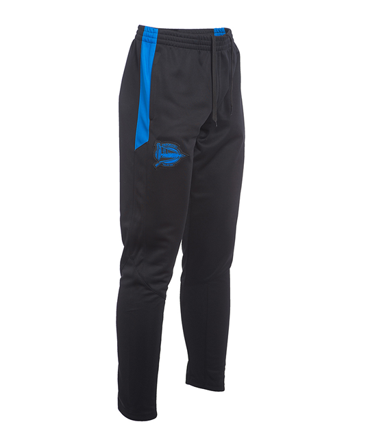 coach's training pants (zipped pockets), 18/19 D. Alavés