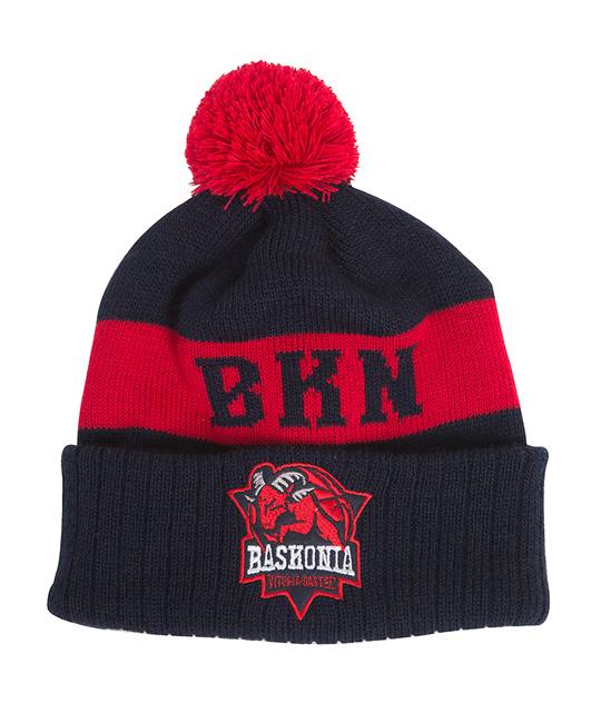 BKN hat, Baskonia