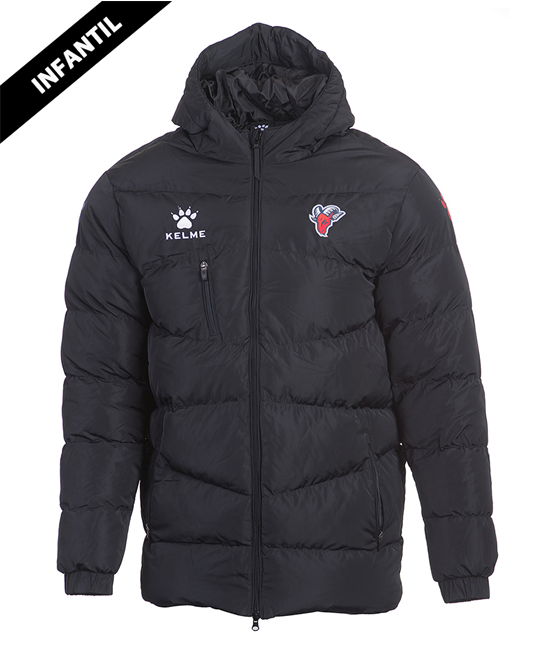 Anorak child official, Baskonia 19/20