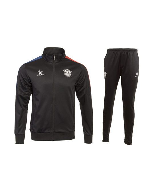 Tracksuit official casual, Baskonia 19/20