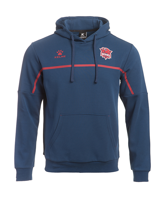 Baskonia official hoodie, Baskonia 20/21_image